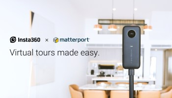 Matterport releases Pro2 Lite, an affordable camera for