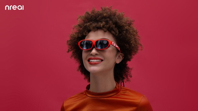 nreal announces nreal light, ready-to-wear mixed reality smart glasses