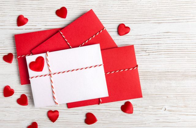 Fewer consumers celebrating Valentine's Day but those who do are spending more