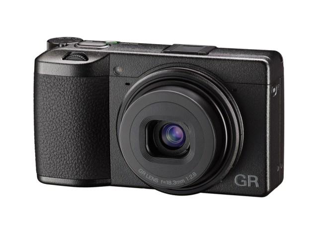 Ricoh launches RICOH GR III high-end, compact digital camera