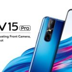 Vivo brings elevating front camera to V15Pro