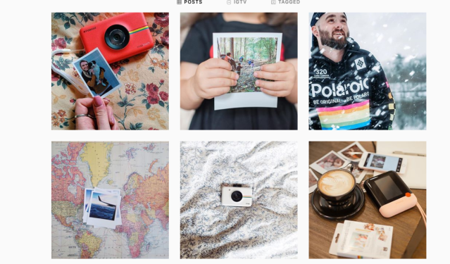Guest post: Four photography brands that are nailing their digital marketing