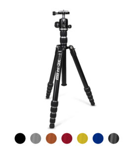 ProMaster unveils XC-M tripod collection
