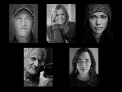 """Sony Electronics expands roster of """"Artisans of Imagery"""" ambassadors"""