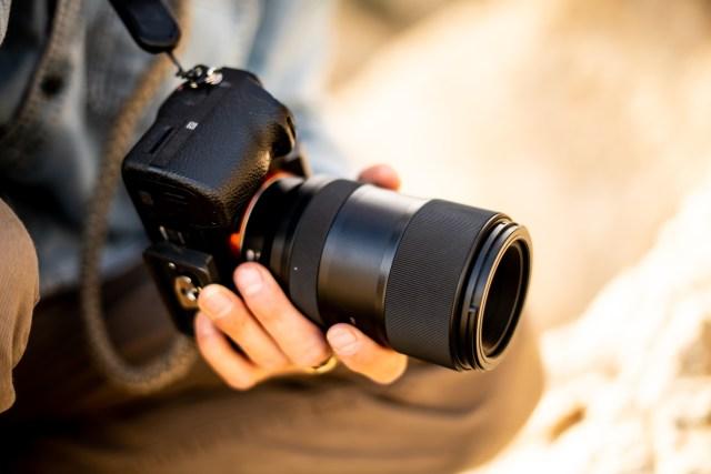 Kenko Tokina announces release of new Tokina FiRIN 100mm F2.8 FE Macro Lens