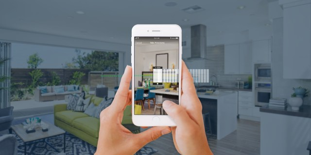 Zillow launches AI-Powered 3D home tours