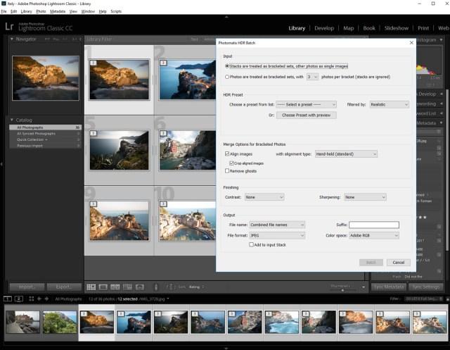 HDRsoft releases HDR Batch Plugin for Lightroom