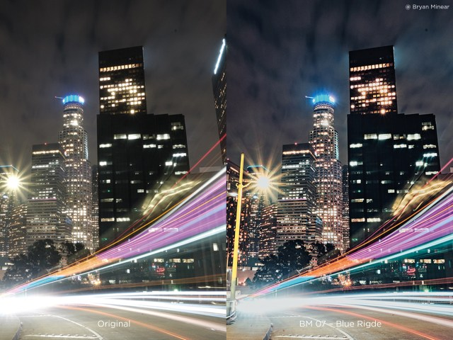 Capture One releases new 'Pacific' & 'Infinite Peaks' Latitude Style packs