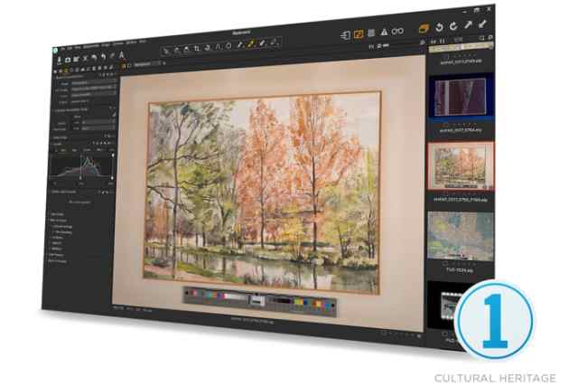 Phase One launches Capture One CH for Windows