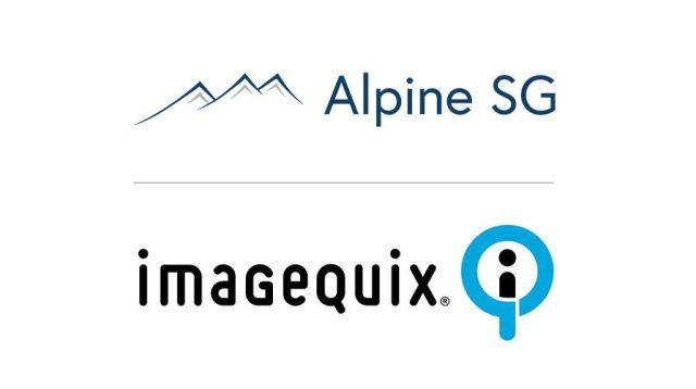 Alpine SG acquires ImageQuix