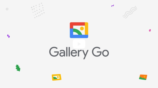 Google launches Gallery Go, an offline photo organizing tool
