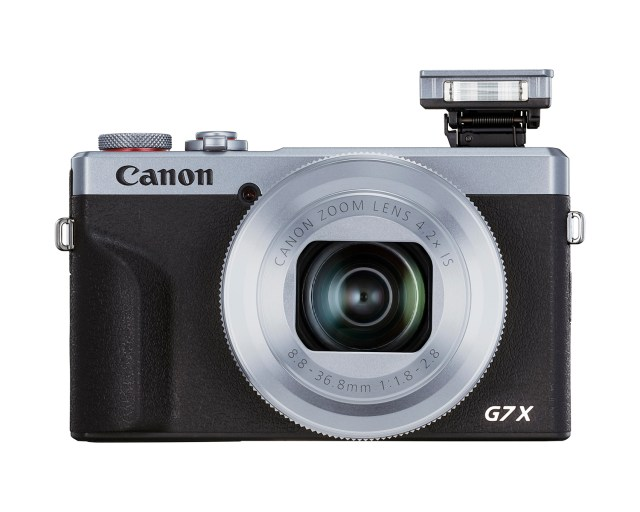 Canon debuts two new PowerShot G-series cameras