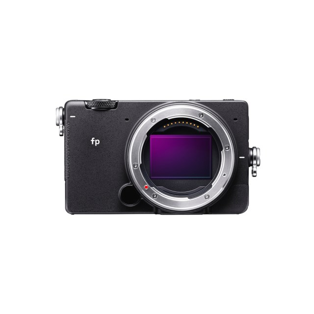 SIGMA releases firmware ver. 2.00 update for SIGMA fp