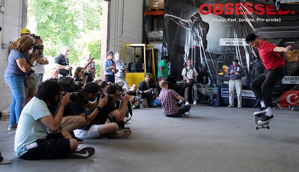 Sigma announces August lineup of dealer photography workshops