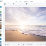 Online photo editor PicMonkey integrates with stock photo site Unsplash