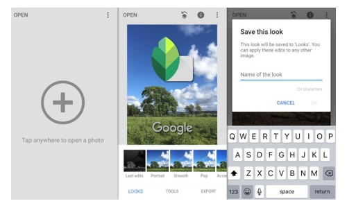 Guest post: 10 best Android photo-editing apps