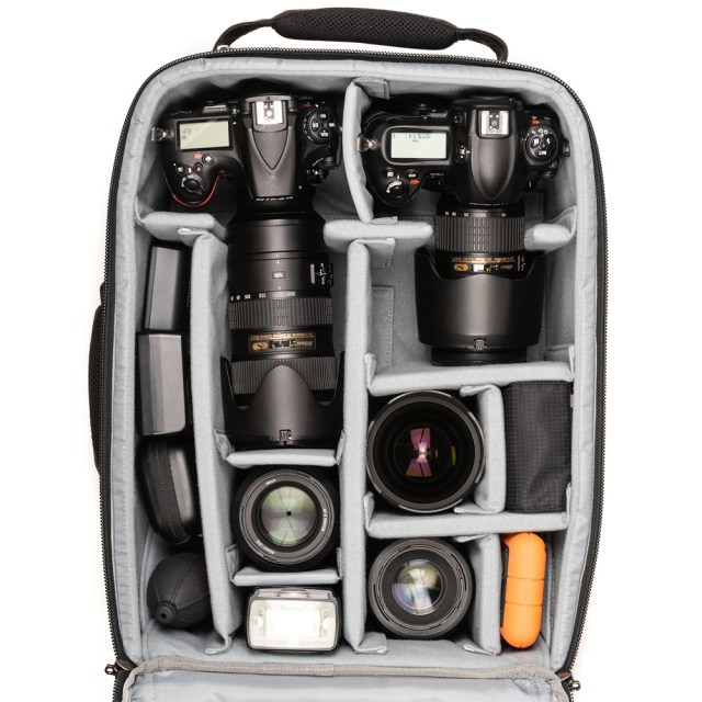 Think Tank Photo debuts Airport Advantage XT Rolling Camera Case
