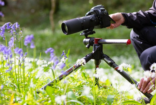 Manfrotto announces Befree GT XPRO tripod