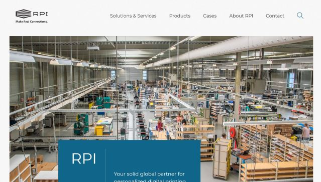RPI acquires ColorCentric, Picaboo.com, and prInternet businesses from SoftPrint Holdings