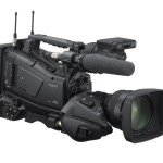 Sony unveils PXW-Z750 flagship XDCAM shoulder camcorder