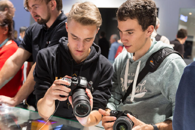 photokina 2020 announces key exhibitors and some cancellations