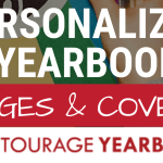 Entourage Yearbooks announces new capabilities for personalized pages and dynamic covers
