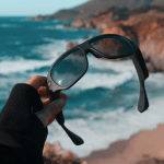 ORBI launches waterproof second-generation 360° recording eyewear on Kickstarter