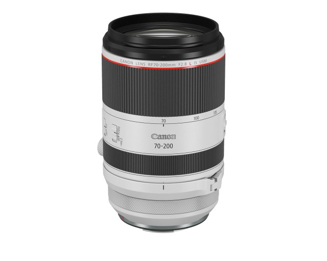 Canon commemorates production of 150 million interchangeable RF and EF lenses