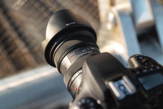 Kenko Tokina announces ATX-i 11-16mm F2.8 CF lens