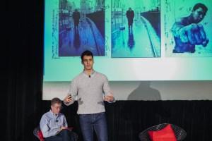 Google's computational photography lead, Alexander Schiffbauer