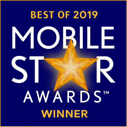 MailPix wins Best of 2019 Mobile Star Award for 1 Hour Photo App