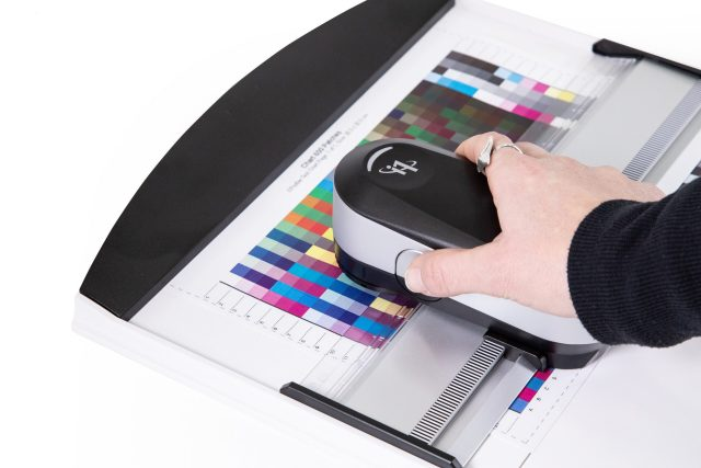 X-Rite announces next-generation i1Pro 3 for print and imaging professionals