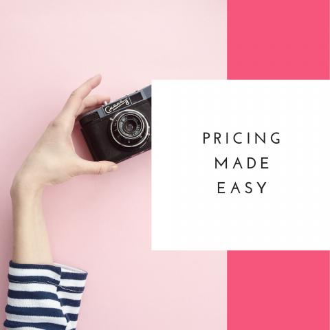 Happy Photo site releases photography pricing calculator for beginners