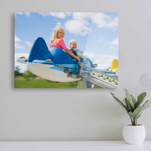 """MailPix acrylic prints featured on """"The Today Show"""" in Valentine's Day segment"""