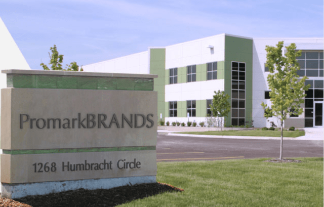 PromarkBRANDS, OmegaBrandess Distribution announce partnership
