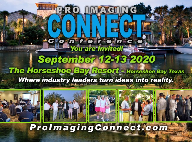 PI CONNECT 2020 imaging conference announces new September dates