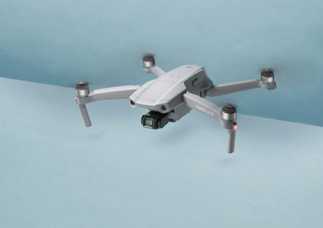 ITC will review Autel's patent claim against DJI