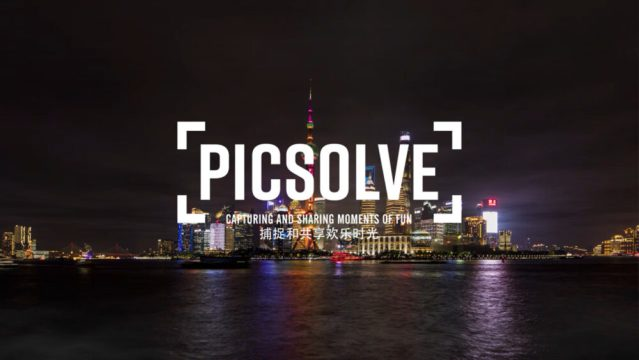 U.K. event photography company Picsolve out of administration