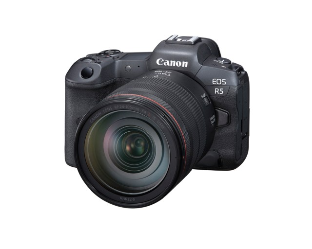 Canon releases production version of EOS webcam app for Windows