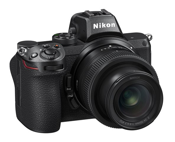 Nikon debuts Z 5, an FX format camera, a lens and two teleconverters