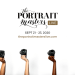 "The Portrait Masters announces ""All Digital Conference"" Sept. 21-23, 2020"