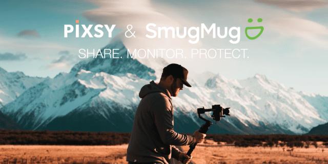 SmugMug, Pixsy partner to protect the rights of photographers