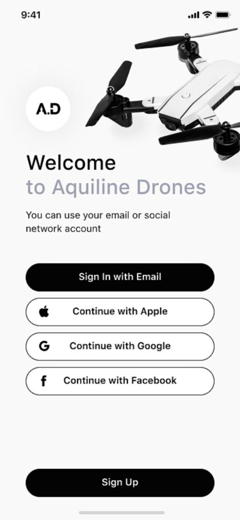 Drone-on-Demand service launches