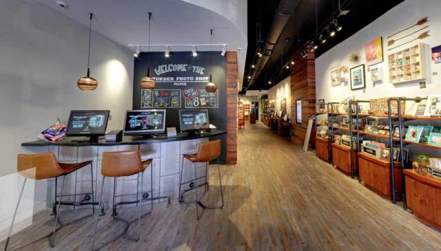 Fujifilm closes New York City Wonder Photo Shop retail store
