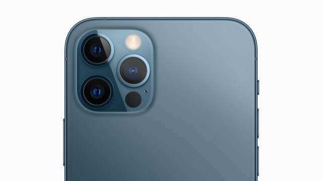 Apple introduces iPhone 12 Pro, iPhone 12 Pro Max