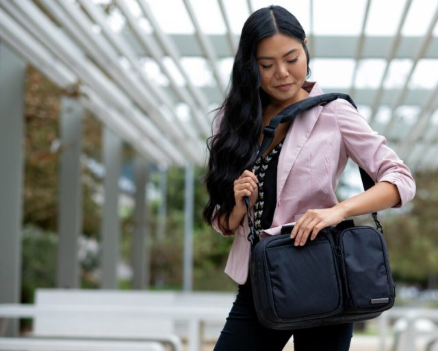 GuraGear launches Chobe 2.0, an everyday carry bag on Kickstarter