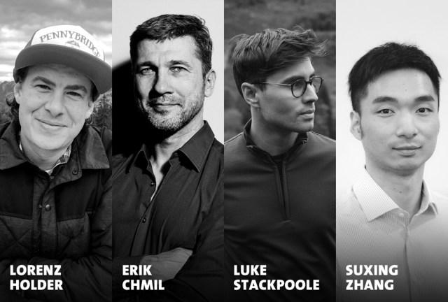WhiteWall names four photographers as ambassadors