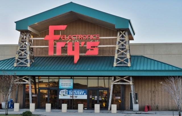 Historic retailer Fry's Electronics calls it quits
