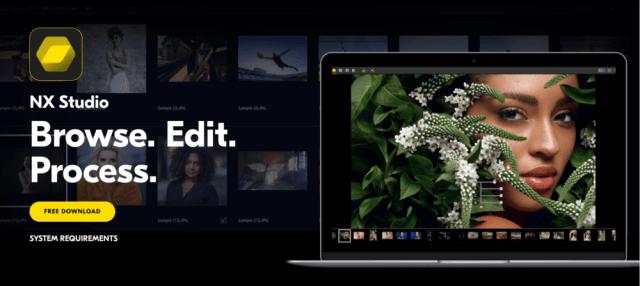 Nikon merges ViewNX-1 and Capture NX-D into NX Studio