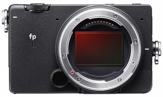 Sigma debuts SIGMA fp L tiny full-frame mirrorless camera